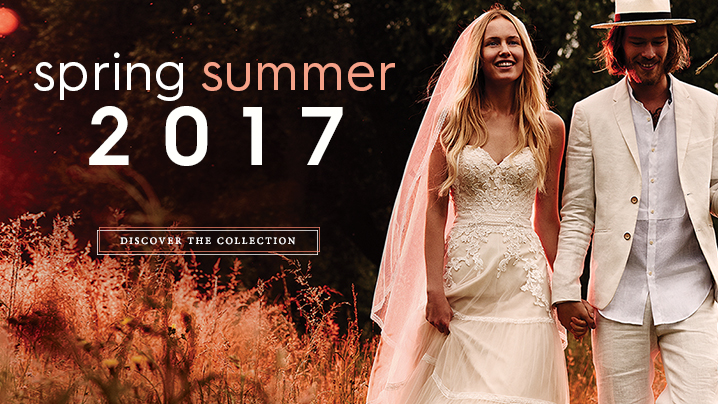 Lillian West Spring and Summer at Eternally Yours Bridal Wear