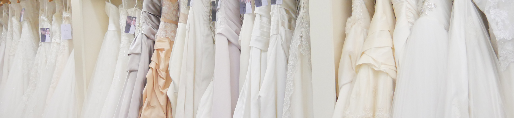 Bespoke Wedding Dresses
