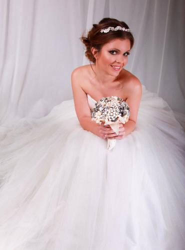 Eternally Yours Bridal Wear Boutique | Wedding Dress Shop Nottingham ...