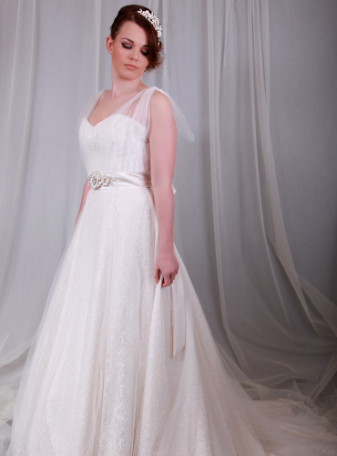 Yours Bridalwear Designers Have Been Inspiring Brides For Over 25 Years With Wedding Dresses At Their Boutique In Newark Just Outside Of Nottingham