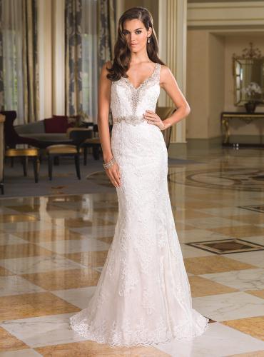 Justin Alexander Wedding Dresses | Signature Justin Alexander Bridal ...